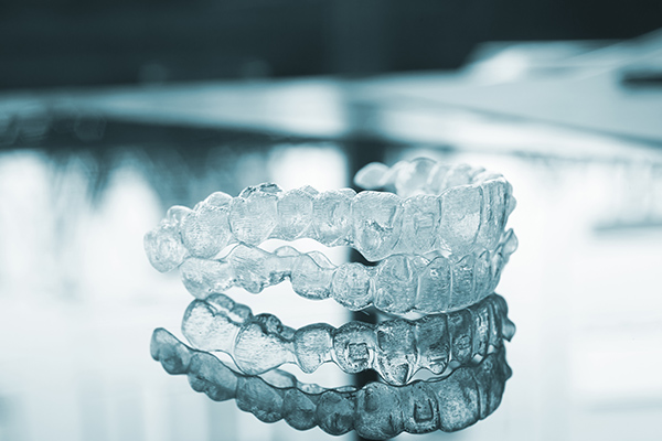 Global Syst me Invisalign Market