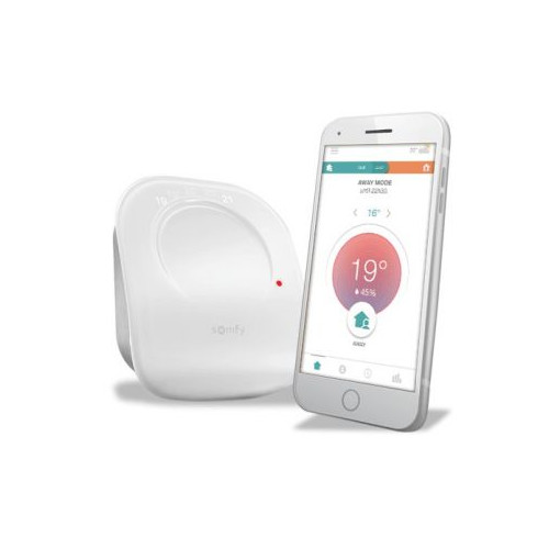 Global Thermostats connect s Market