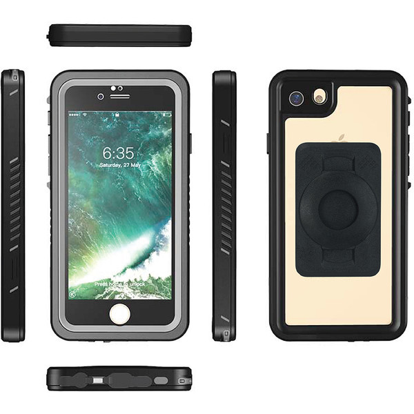 Global Coque tanche mobile Market