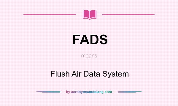 Global Data Systems Air Market