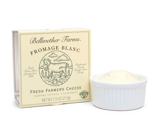 Global Fromage Market