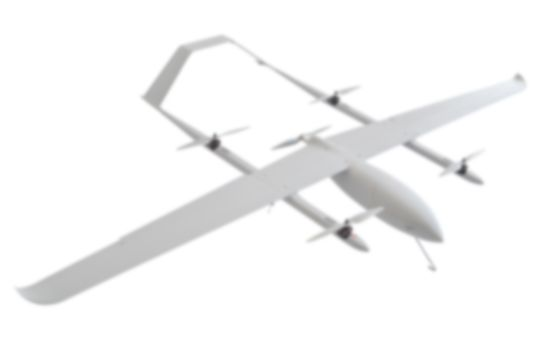 Global UAV VTOL Market