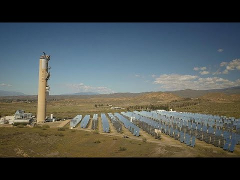 Global nergie solaire concentr e Market